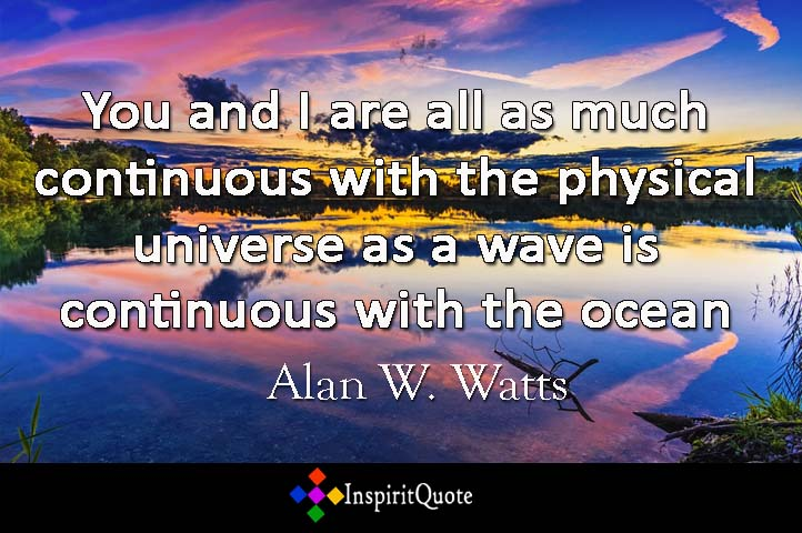 Alan Watts Quotes on relationships & love । Inspirational collection