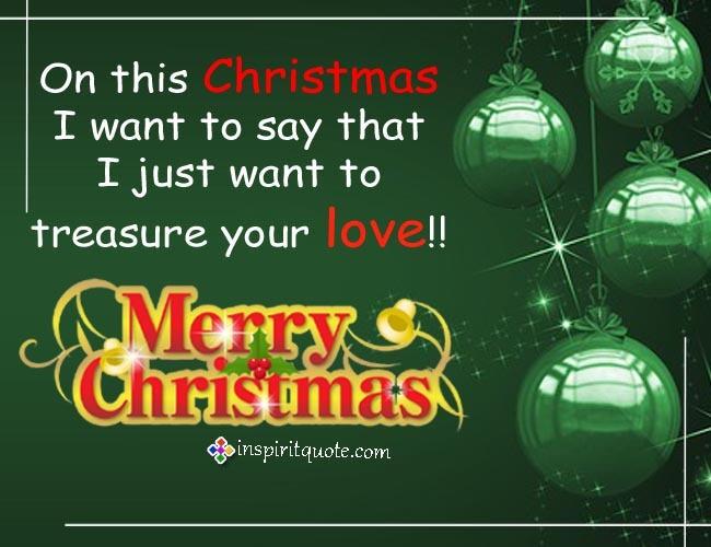 christmas greetings wording