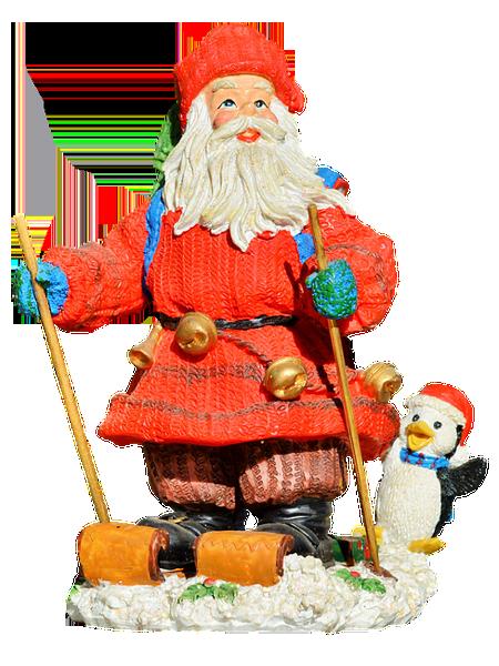 free santa images clipart
