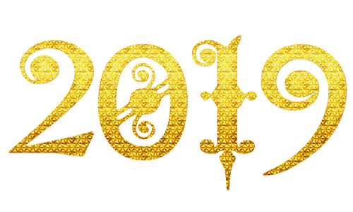 happy new year sticker download