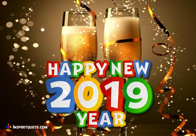 Happy New Year 2020 Messages, Quotes in Hindi and English
