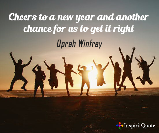 Happy New year  famous & inspirational quotes and images Resolution