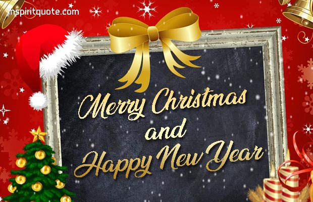 merry christmas and happy new year wishes for colleagues