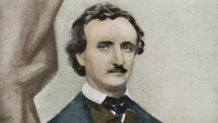 Edgar Allan Poe Quotes, Books and Short Biography