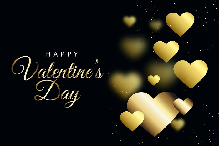Valentine Day Special Image