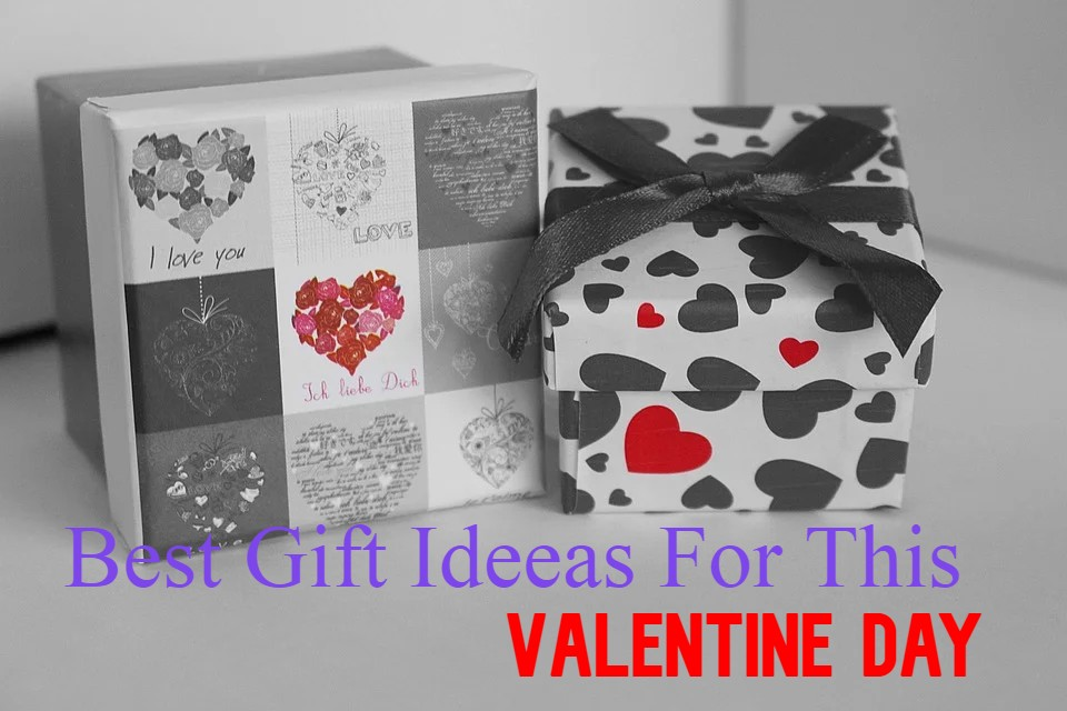 5 Best Valentine Day Gift Ideas For Wife, Husband, Girlfriend, Boyfriend