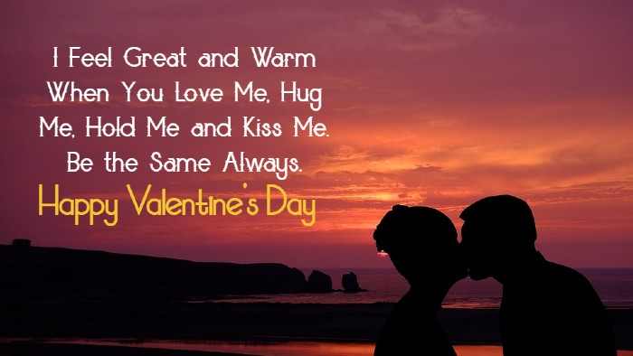 Valentines Day Wishes for Girlfriend, Her, Wife and More
