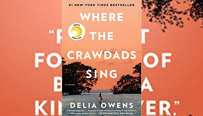 Where the Crawdads Sing Book Club Questions and Answers by Delia Owens