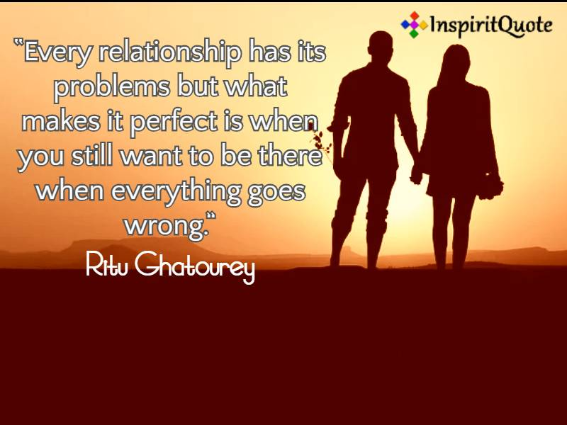 A quotes relationship in struggles 115 Inspirational