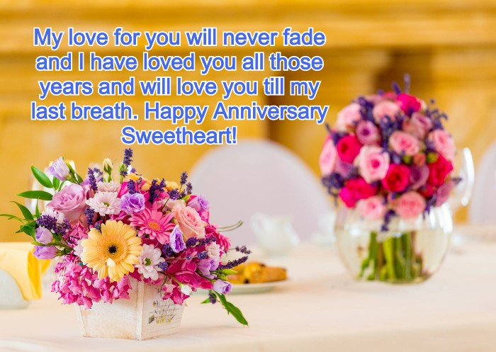 How to Wish Wedding Anniversary? or How to wish Marriage anniversary?