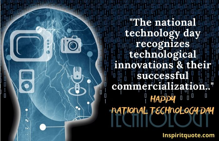 National Technology Day Quotes, Messages & Greetings