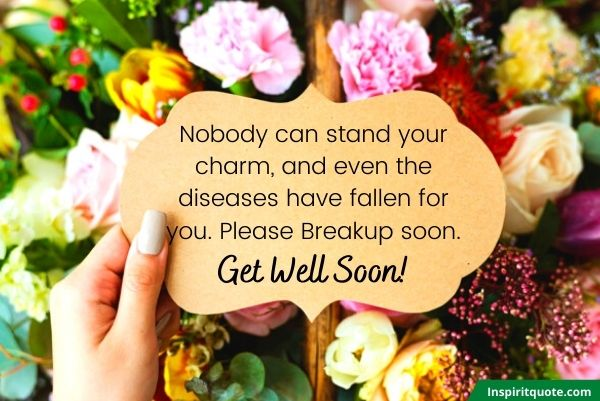 Get Well Wishes Images