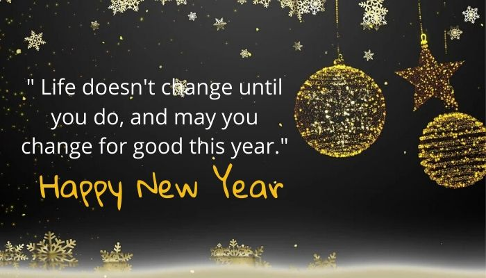 Happy New Year 2021 Wishes Messages Quotes Sms Greetings Inspirit Quote