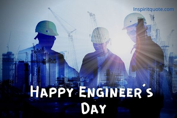 Happy Engineer Day Massages