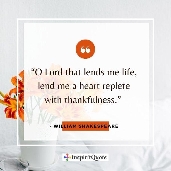 Attitude of Gratitude Quotes