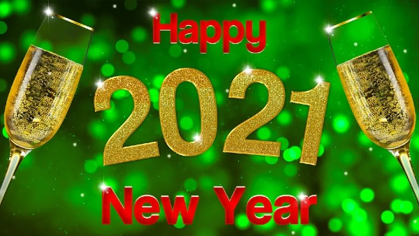 Happy New Year 2021 Images and photos