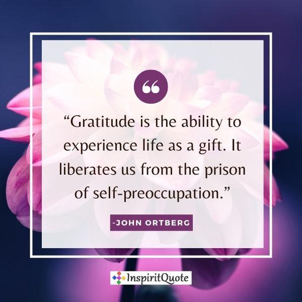 Lds Gratitude Quotes