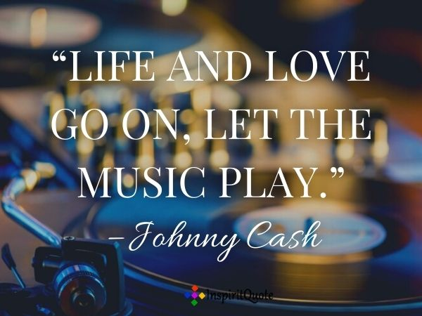 Quotations About Music and Life,