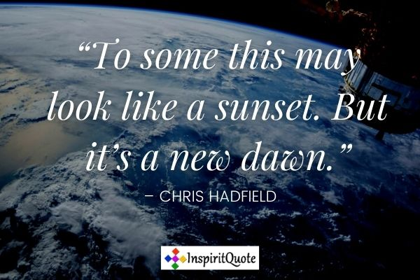 Quotes on Space