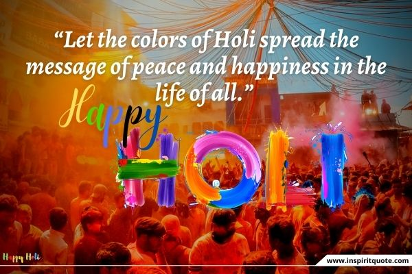 Happy Holi Free Images