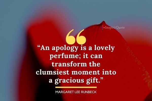 the Apology Quotes
