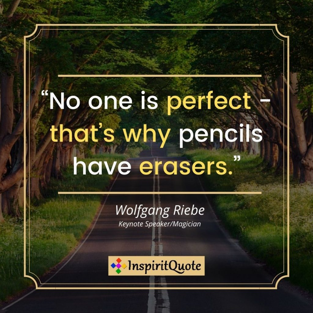 Quote of the Day Inspirational